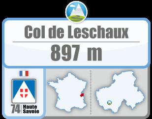 Col de Leschaux