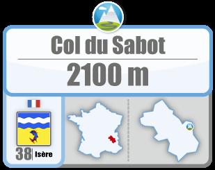 Col du Sabot
