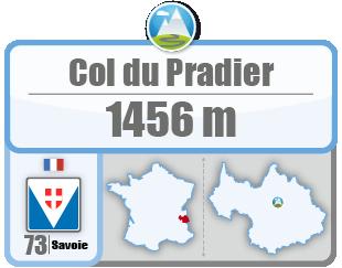 Col du Pradier