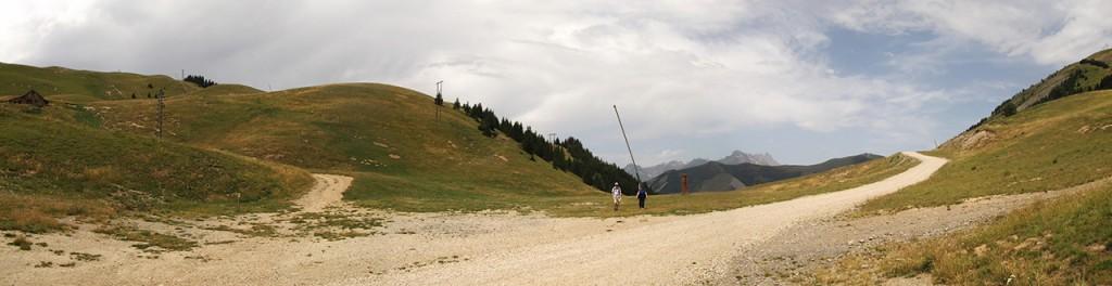 Col de Maronne