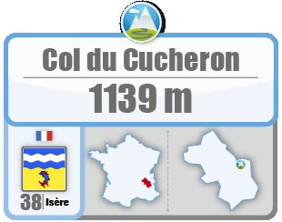 Col du Cucheron