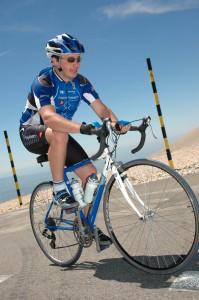 Mont Ventoux 2007