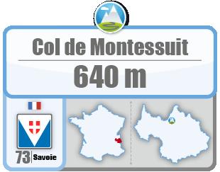 Col de Montessuit