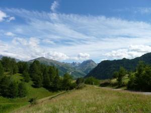 Col d'Albanne