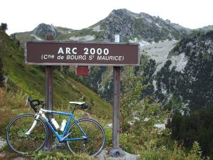 Les Arcs 2000