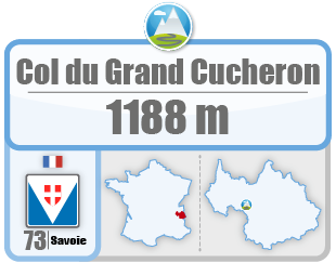 Col du Grand Cucheron