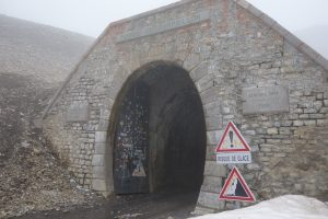 Tunnel du Col du Parpaillon (photo de turbo.fr)