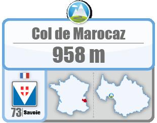 Col de Marocaz