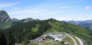 Col de Bassachaux