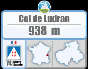 Col de Ludran