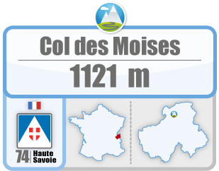 Col des Moises