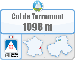 Col de Terramont