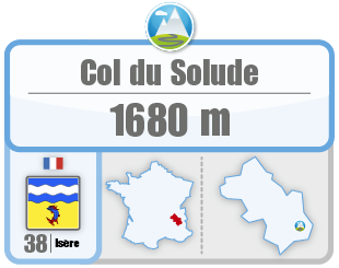 Col du Solude