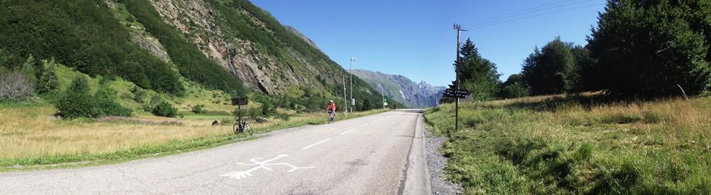 Le Col d'Ornon