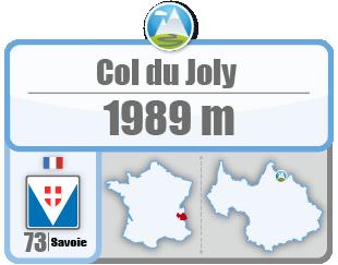 Col du Joly