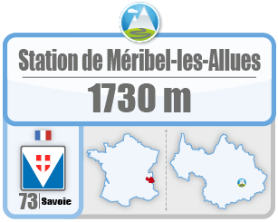 Meribel-les-Allues