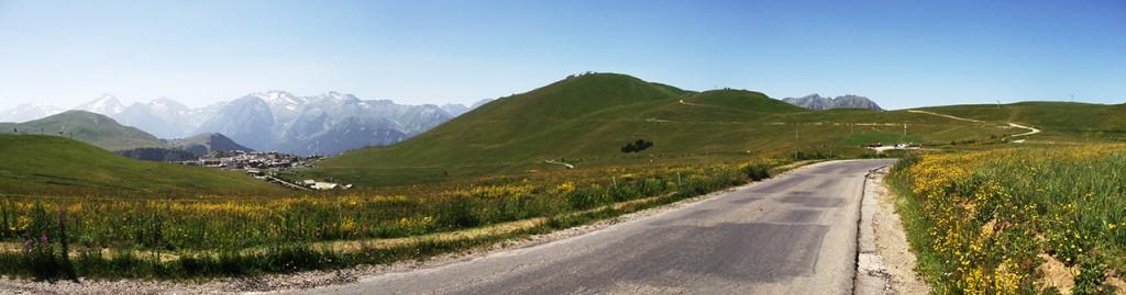 Col du Poutran