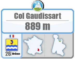 Col Gaudissart