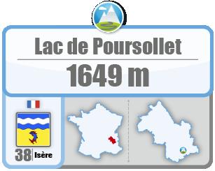 Lac de Poursolet