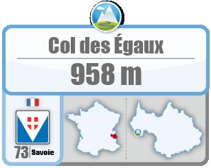 Col des Egaux