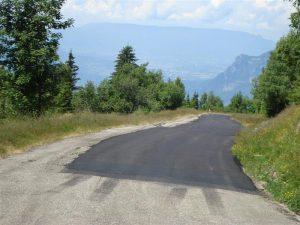 Route de Val Pelouse