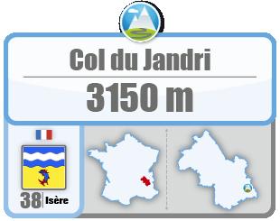 Col du Jandri