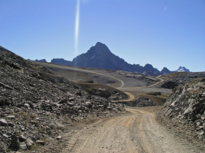 Le Col du Jandri (photo www.dangerousroads.org)