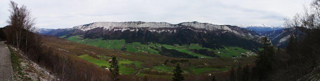 Col du Mont Noir