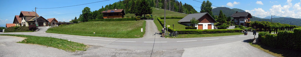 Le Col de Cou (photo Alpes4ever).